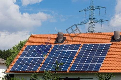太阳能电池板转换先决条件